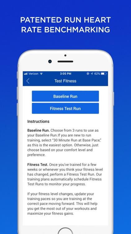Track My Run & Heart Rate-RunX screenshot-4