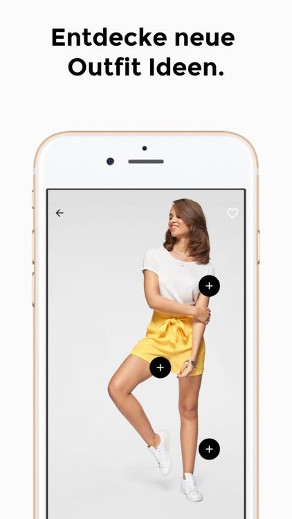 Mode & Fashion Shopping App