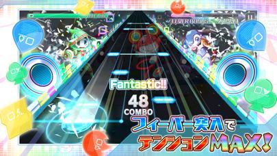Sonic Beat feat. クラッシュフィーバーのおすすめ画像3