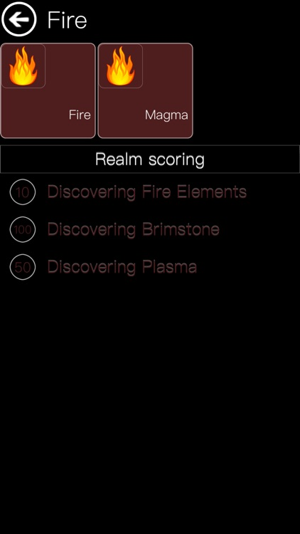 Alchemic Phone-Pocket Alchemy screenshot-8