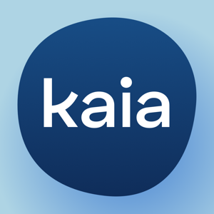 Back Pain Relief - Kaia ios app