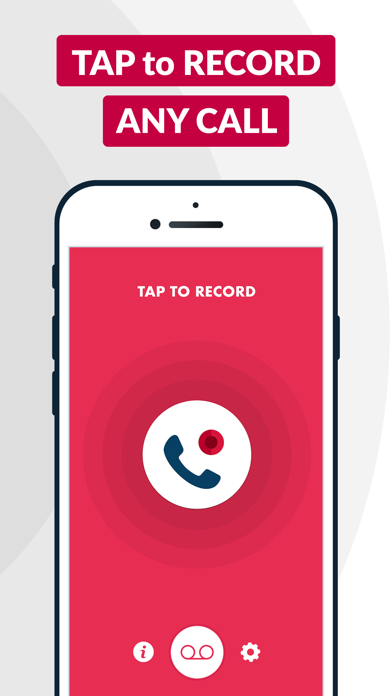 Phone Call Recorder - ACR screenshot