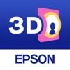 3Dフレーム Print