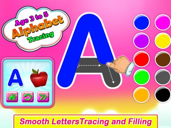 Kindergarten Learning Age 3-6 screenshot 7