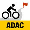 Outdooractive GmbH & Co. KG - ADAC Fahrrad Tourenplaner 2019 Grafik