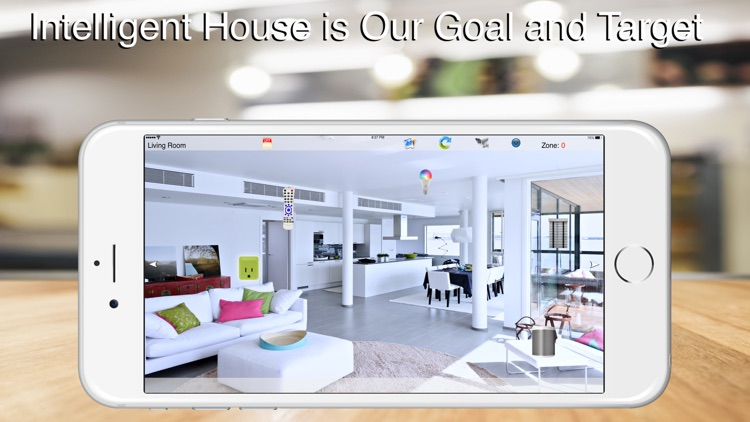 HOS Smart Home digitalSTROM screenshot-3