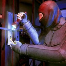 Sneak Thief Robbery Sim Games