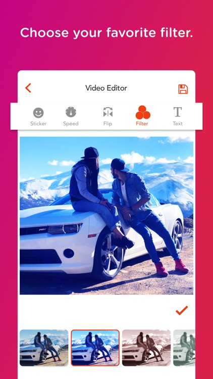 Vidmax: Video Editor & Cropper screenshot-7
