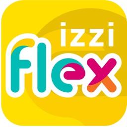 izziflex