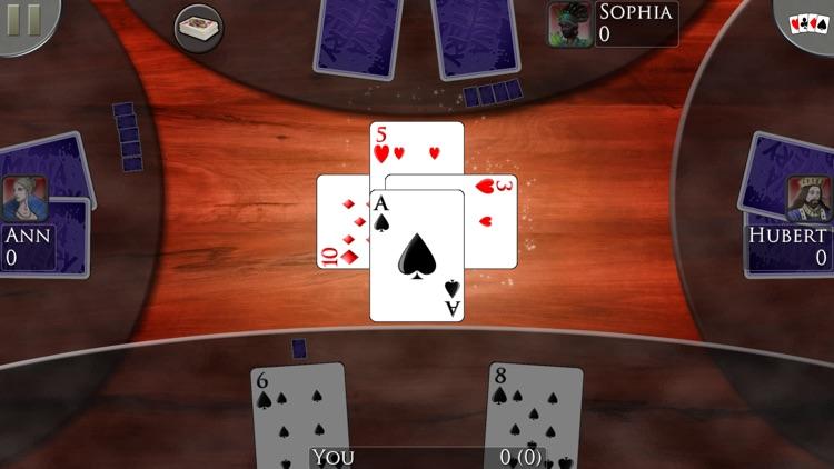 Hearts Gold. screenshot-4