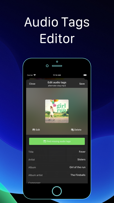 Evermusic Offline Music Player wiki review and how to guide