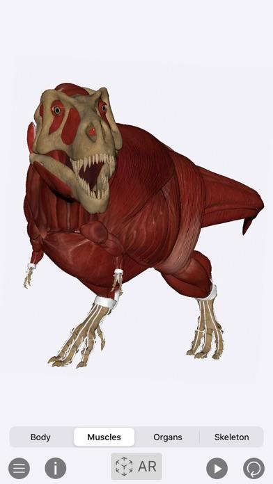 World of Dinosaursのおすすめ画像6