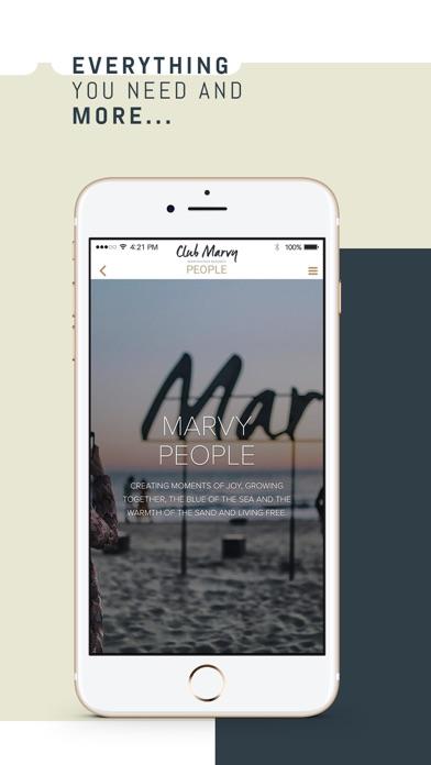 Club Marvy screenshot 4
