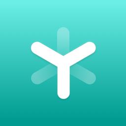Ícone do app Yttrium