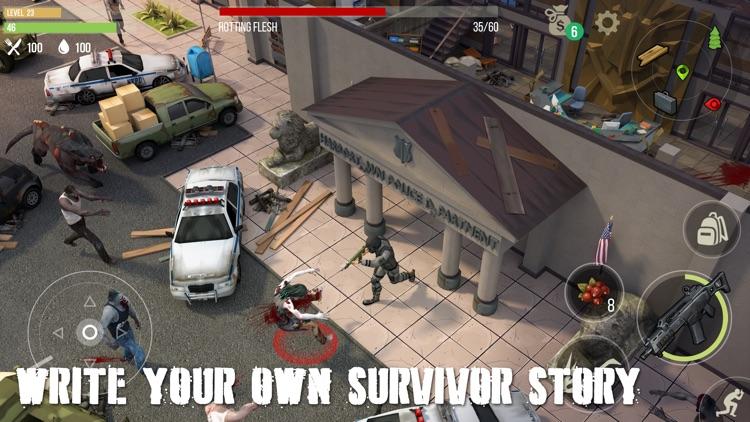 Prey Day: Survival screenshot-0