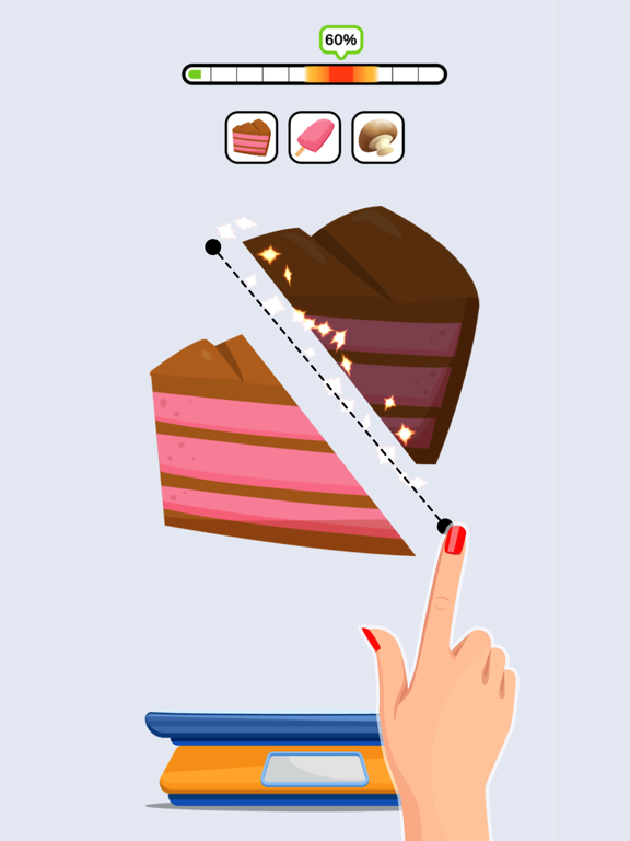 Slice Chef screenshot 6