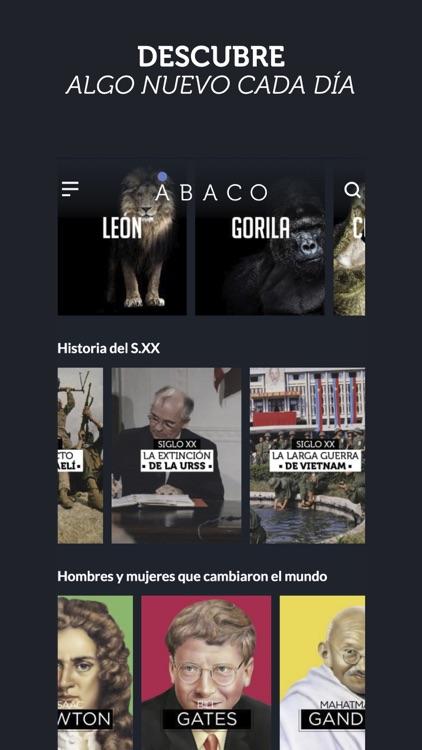 Ábaco: enciclopedia digital