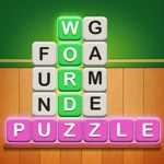 cross wordy - word puzzle