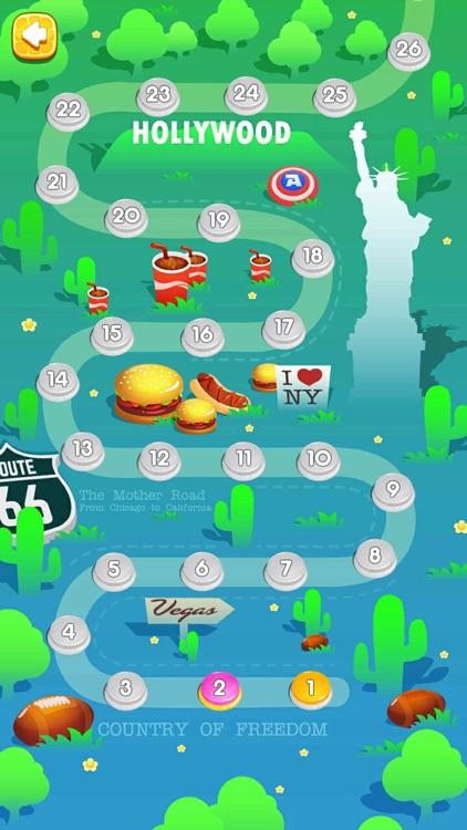Word link: Word Games screenshot-7