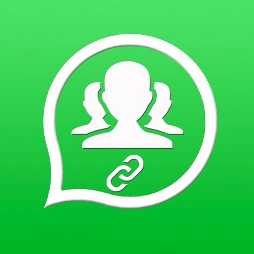 Best Groups for WhatsApp WA app logo