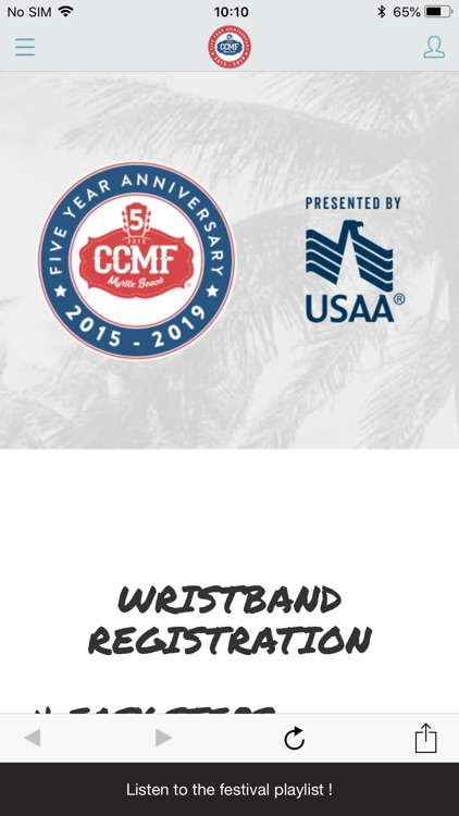Carolina Country Music Fest screenshot-4