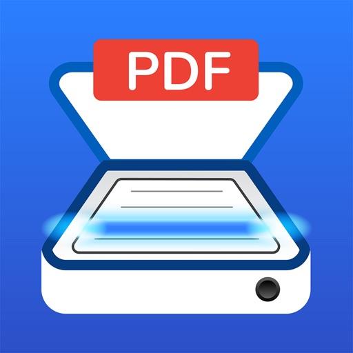 PDF Scanner: Scan to PDF Photo