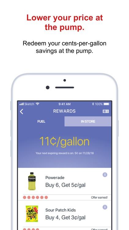 Uni-Mart & Joe's Kwik Rewards