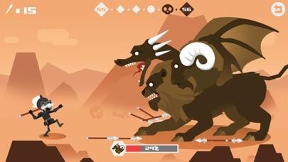 Hero of Archery: Idle Game screenshot 3