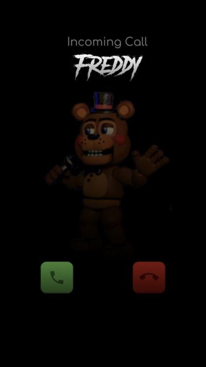 FNAF Quiz - Freddy's FNAF Call