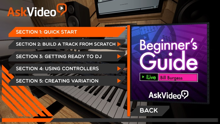 Beginners Guide For Live 9