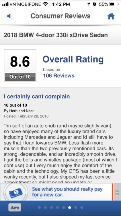 KBB.com-New & Used Car Prices screenshot-6