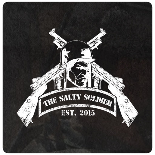 The Salty Soldier - Community