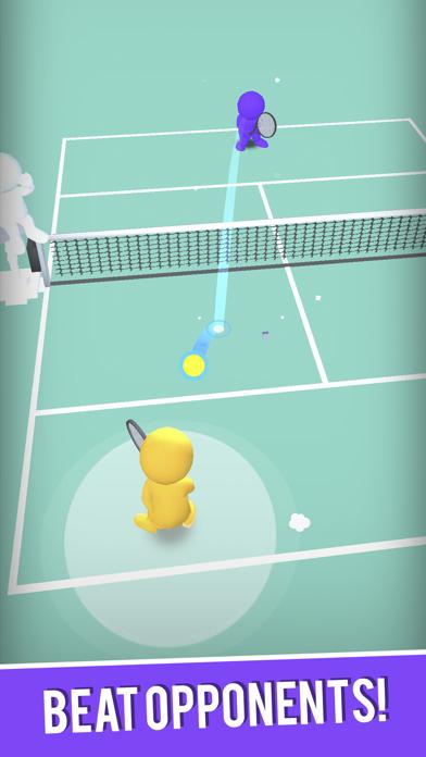 Tennis Madness screenshot 3