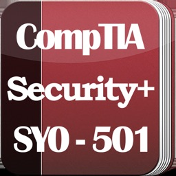 CompTIA Security+ Exam SY0-501