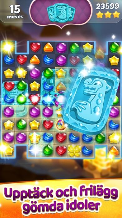 Genies & Gems på PC