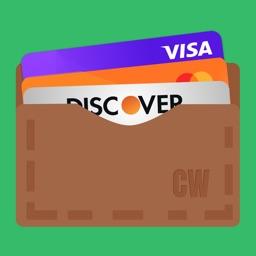 Cards Wallet App