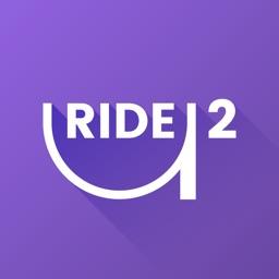 RideU2 Driver