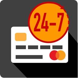 24-7 Card Access