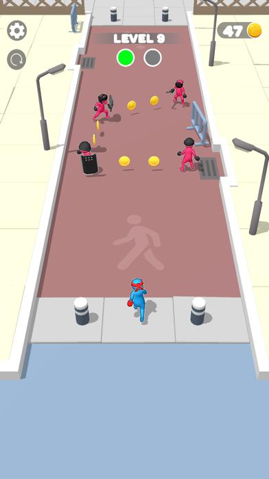 Ninja Bro screenshot 6