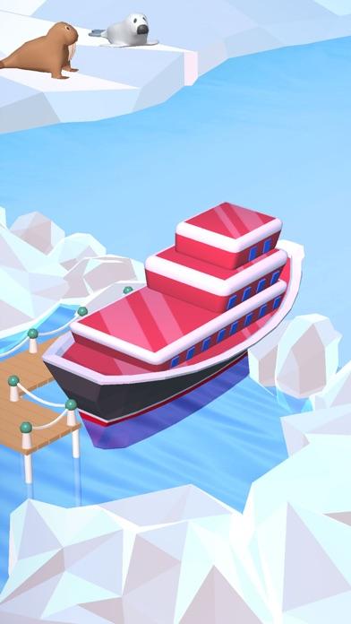 Arctic Flow screenshot 5