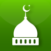 Gebetszeiten Pro - Qibla, Azan