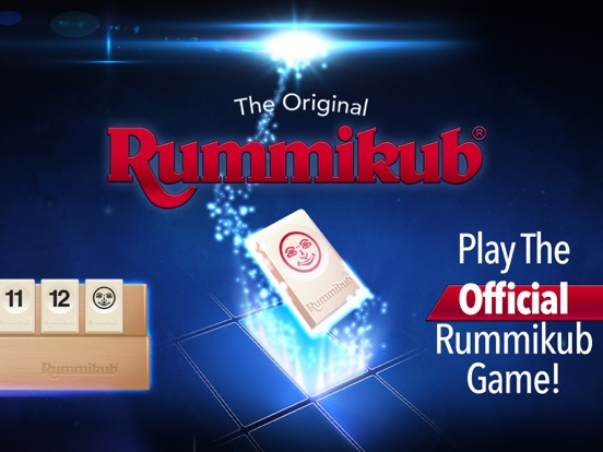Rummikub® Screenshots