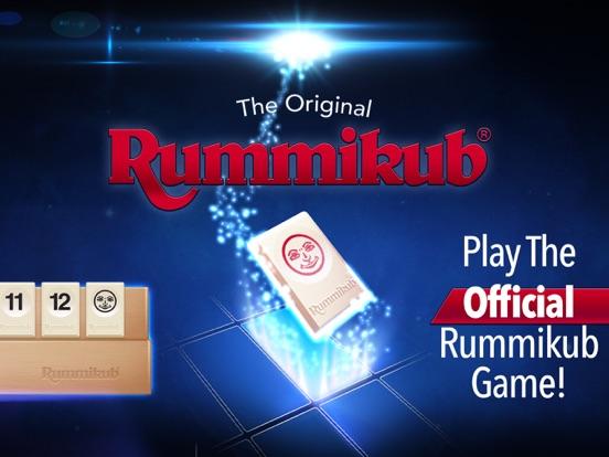 Rummikub®のおすすめ画像1