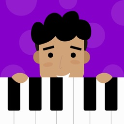 Sing - Learn song with piano