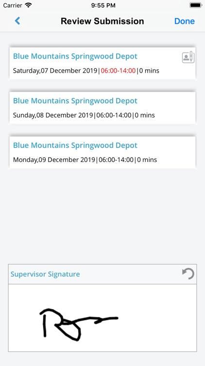 Kemp Members App screenshot-7