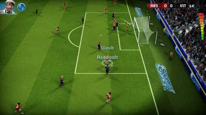 Sociable Soccer '21 screenshot 10