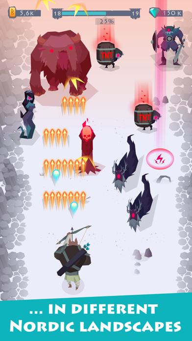 Vikings II screenshot 4