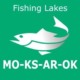 Missouri, Kansas, Oklahoma, AR