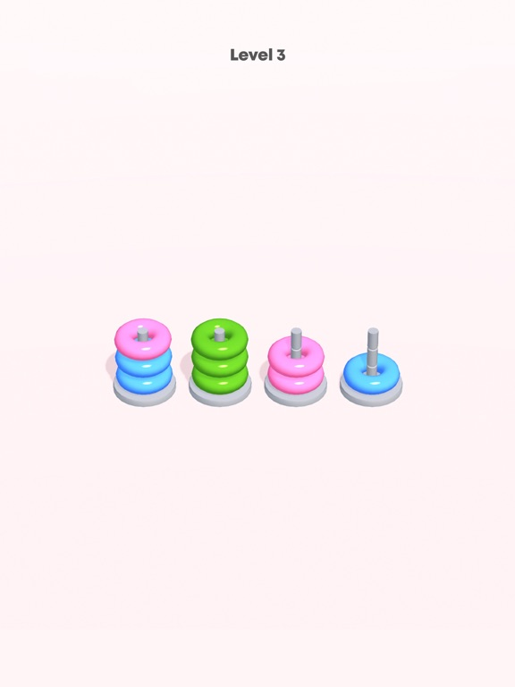 Hoop Stack screenshot 6