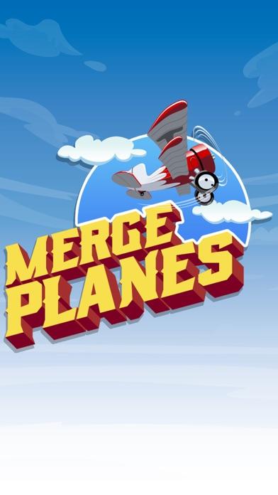 다운로드 Merge Planes Go Idle Tap Mania PC 용